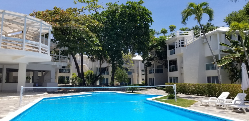 89.000 Dollari appartamento - S.Domingo, Sosua, Cabarete