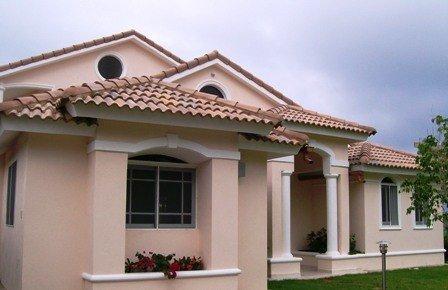 Immagine 3 5 villa m for Progetta la tua villa