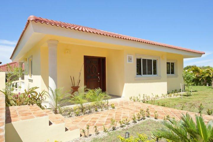 Villa trinity 232 200 ville for Progetta la tua villa